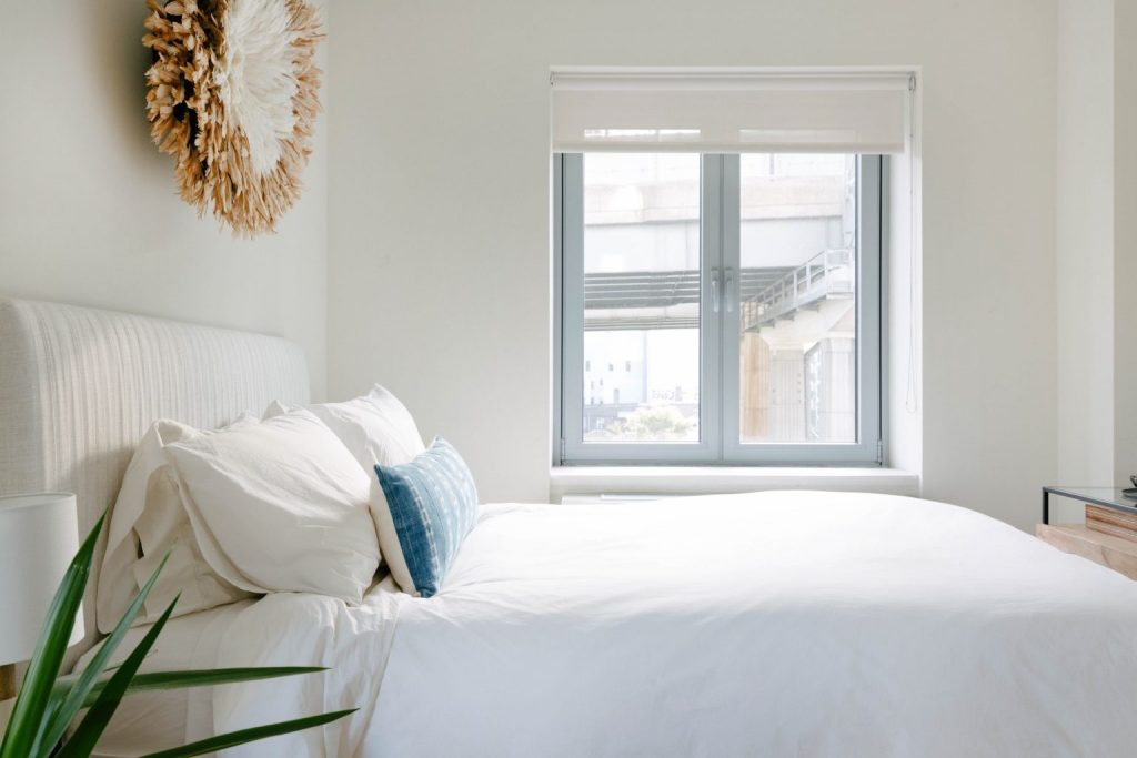 Kate Spiro Shows Us Her Designer-Approved Calming Color Palettes To Try At Home!
