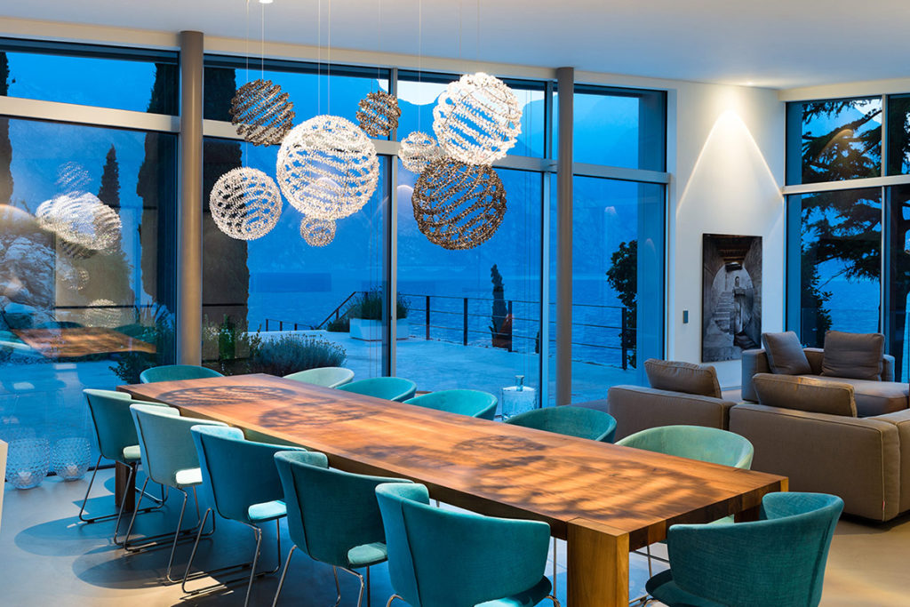 This Lighting Showroom Is Finding The Right Solutions For Design Projects - Here's How They Master It!
