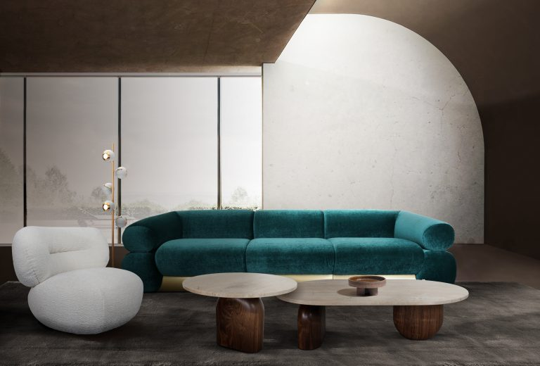 These Designer Collections Are Our Secret Source for the Best Mid Century Modern Furniture and Lighting!
