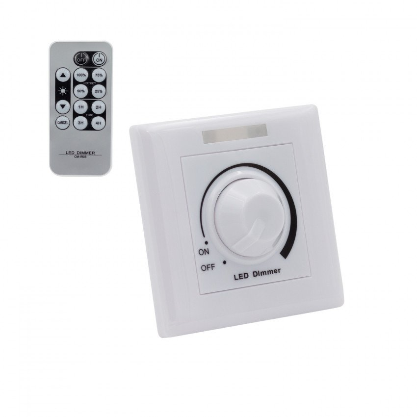 Here Are All The Answers For Your Doubts Regarding Choosing the Correct Type of Dimmers - Have a Look!