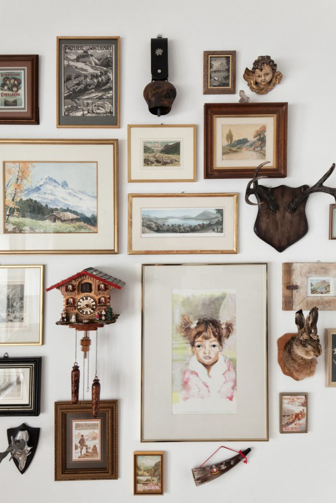 This Mountain Getaway of Studio Heimat Might Make You Want to Move Upstate
