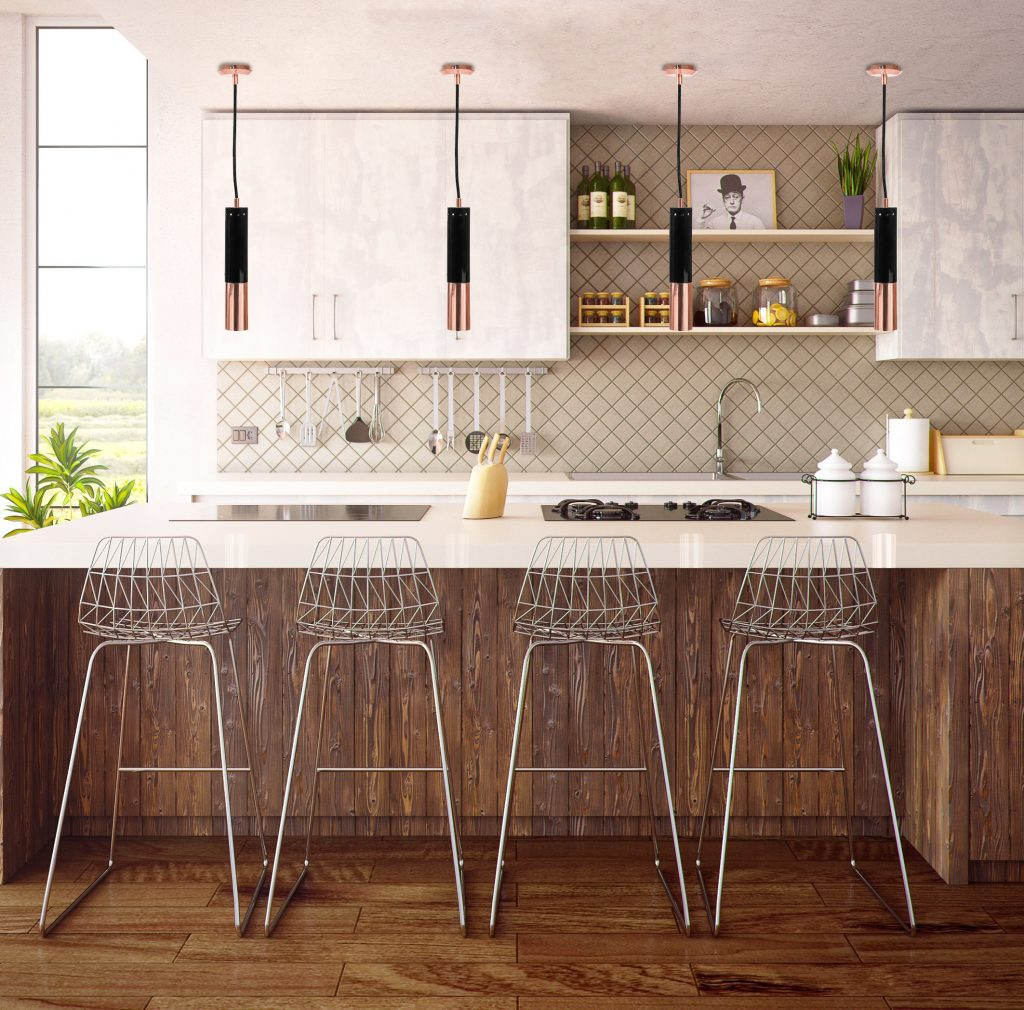 How Home Design Trends Will Change In The Next Decade, According to Interior Designers