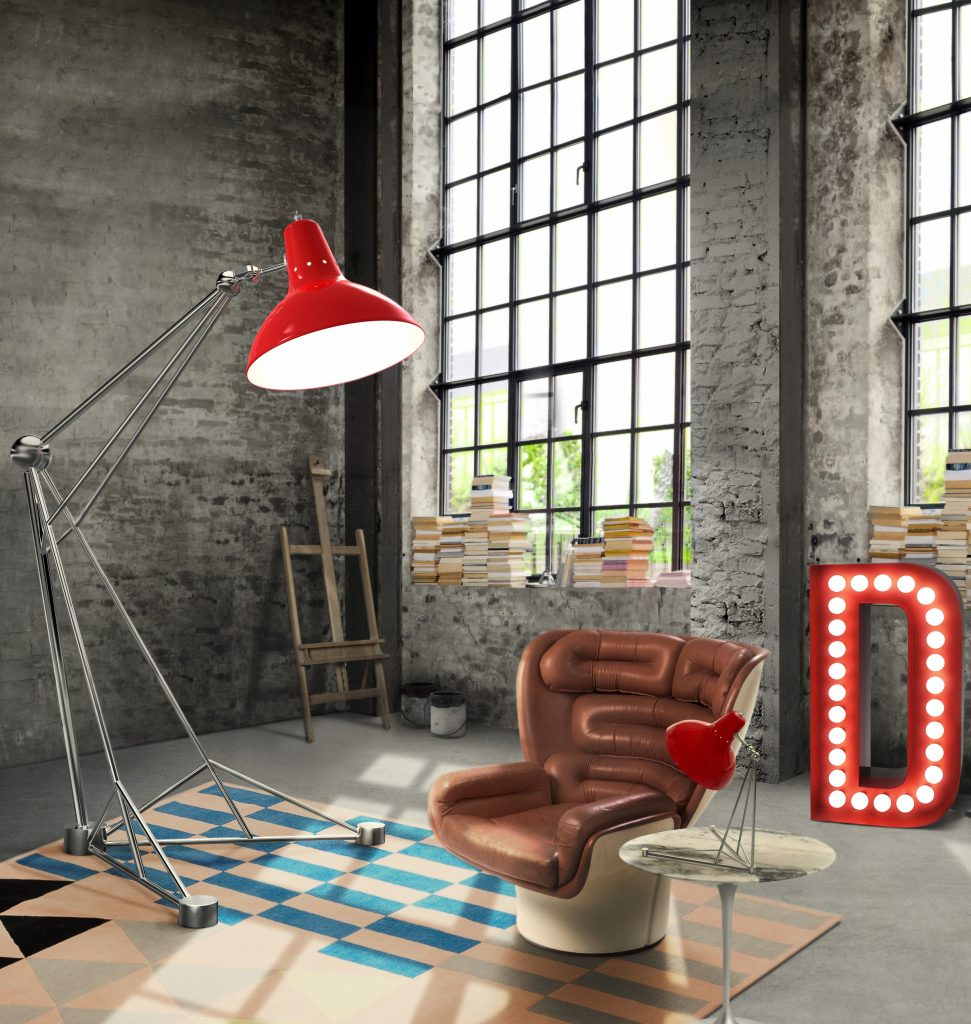 Shh ... This is Where the Cool Designers Shop for the Best Lighting Solutions!