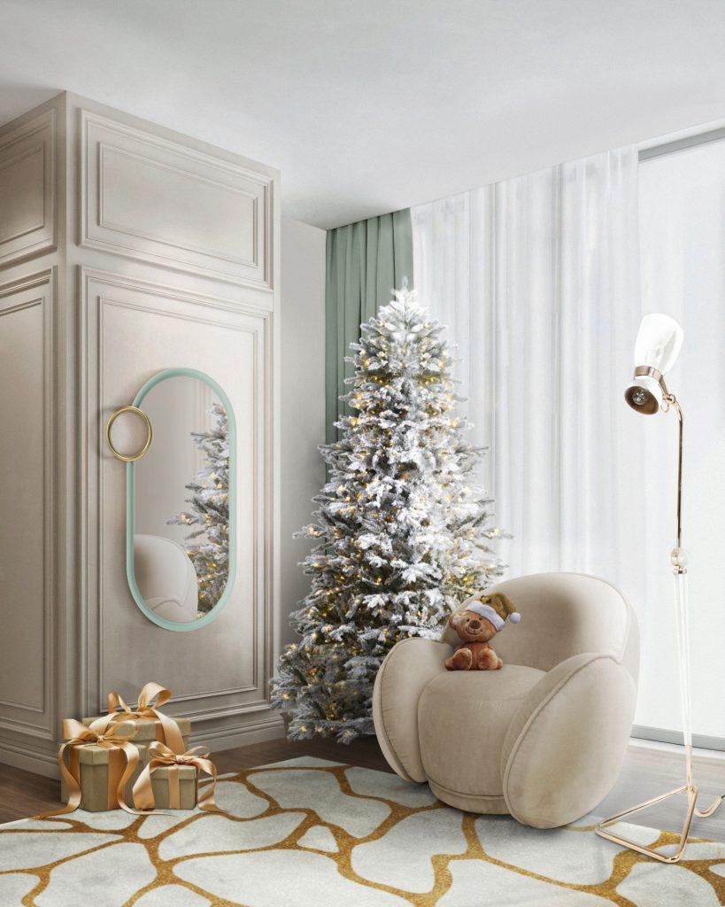 Ho Ho Ho! An Enlightened Mid Century Christmas is Ahead of You!