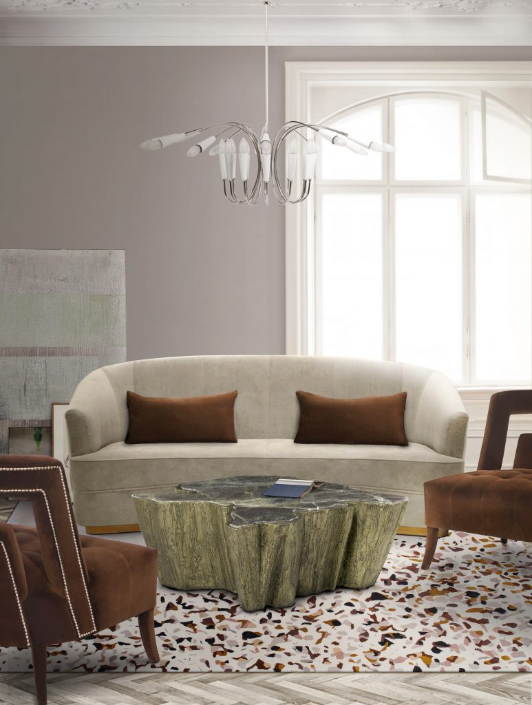 Discover The Authentic African Home Trends For 2021!