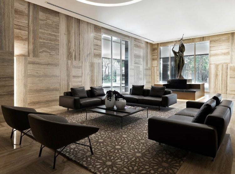 Discover the Top 20 Interior Designers of Milan!