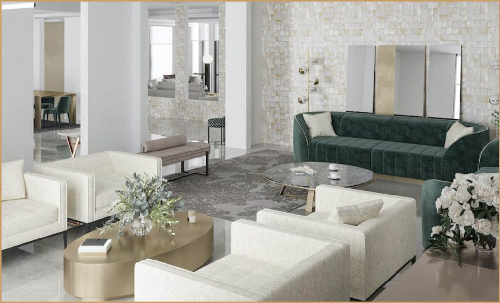 Discover the Best Interior Designers of Milan!