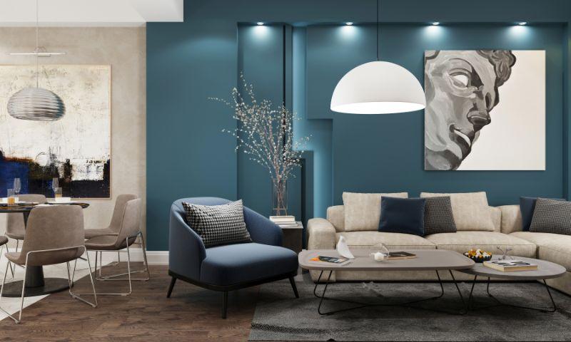 Baku Interior Designers, A Top 20 from Azerbaijan 3