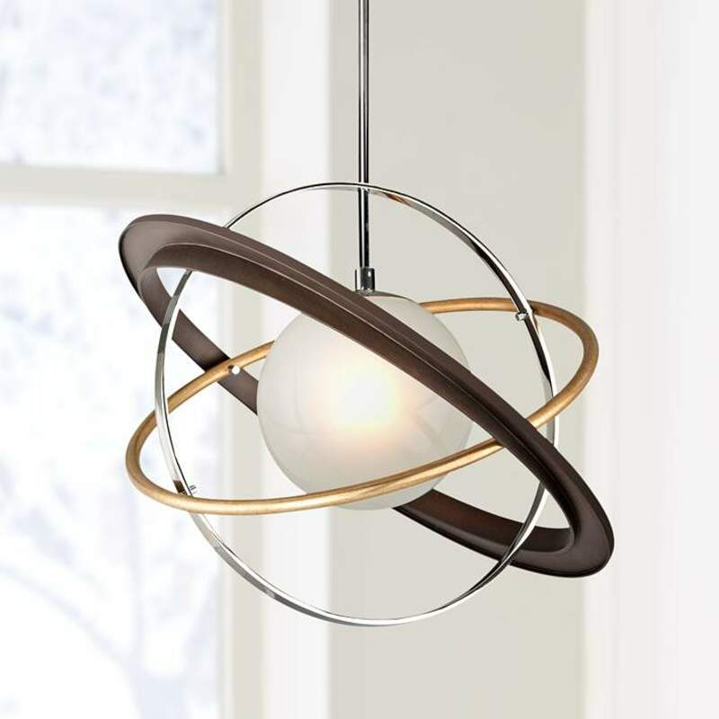 A List of 20 Trendy Suspension Lamps You Didn't Know You Need it!