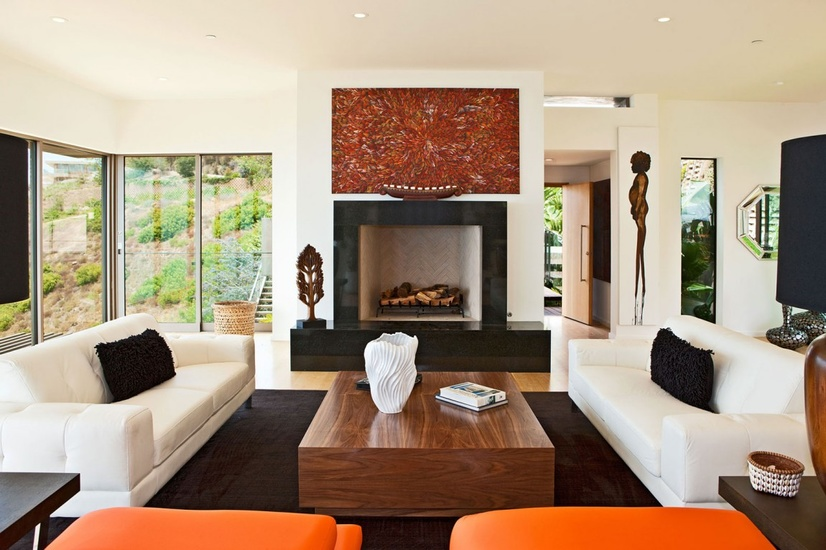 Here You Can Check The Names Of The Best Architects & Interiors Designers Of Sunny LA!