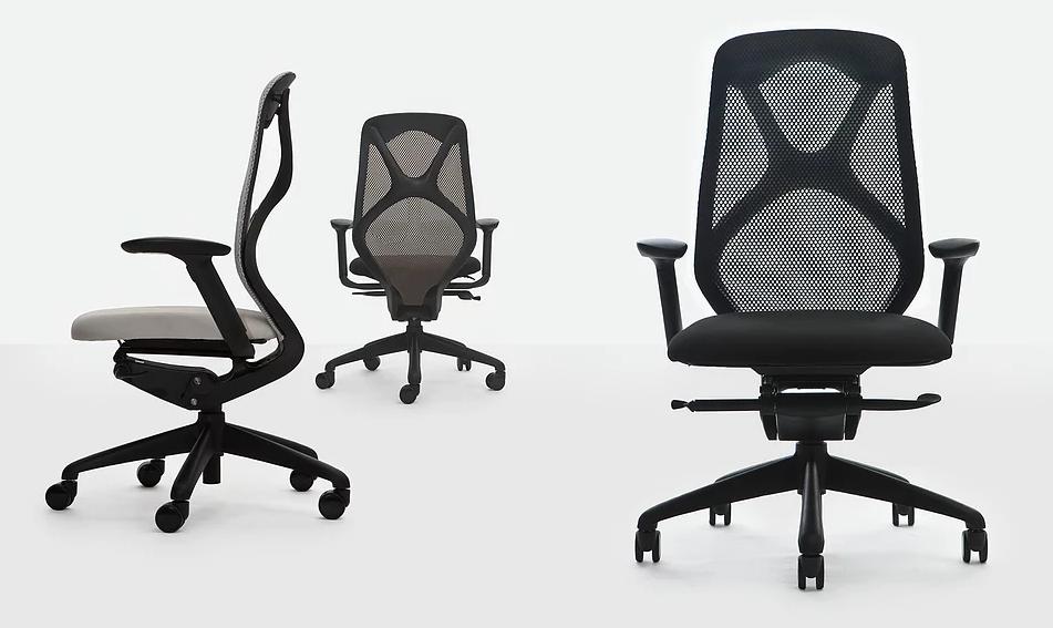 Chen Min Office Spllis Its Design Secrets!