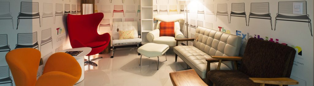 The Best Furniture Shops & Design Showrooms In Seoul