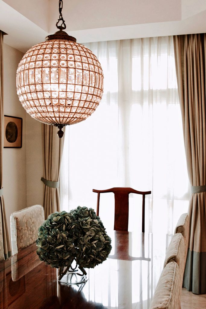 Be Our Guest and Step Inside Leila Rossi Design World