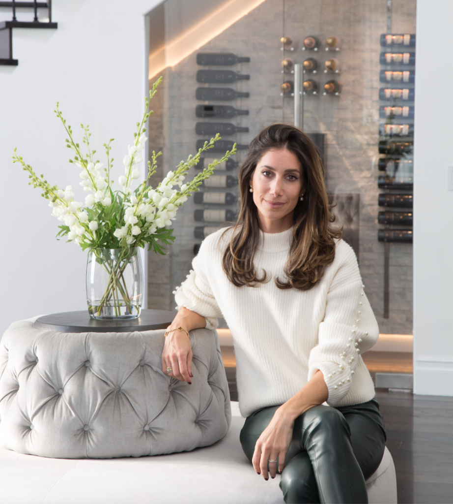 Design Insider: Claudia Afshar on Her Career & Design Projects We'll Be Seeing Soon