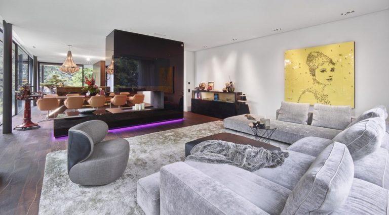 10 Furniture Shops & Showrooms In Zurich