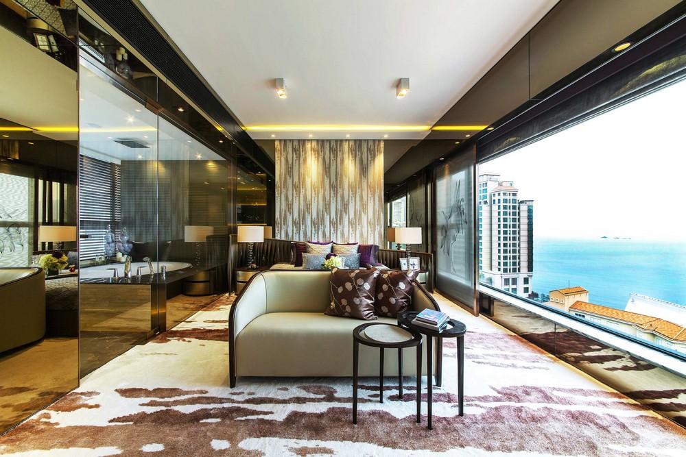 Sneak Peek: Inside Ptang's Drop-Dead Gorgeous Modern House