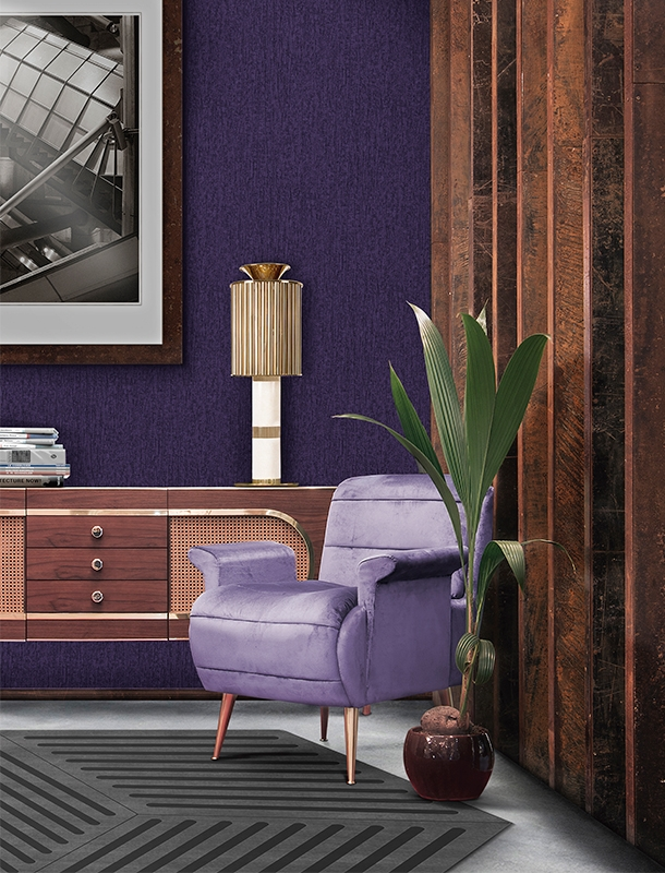 Exclusive: Masquespacio's New Collection is an Effortlessly Stylish Take on Mid-Century Modern with an Eclectic Touch