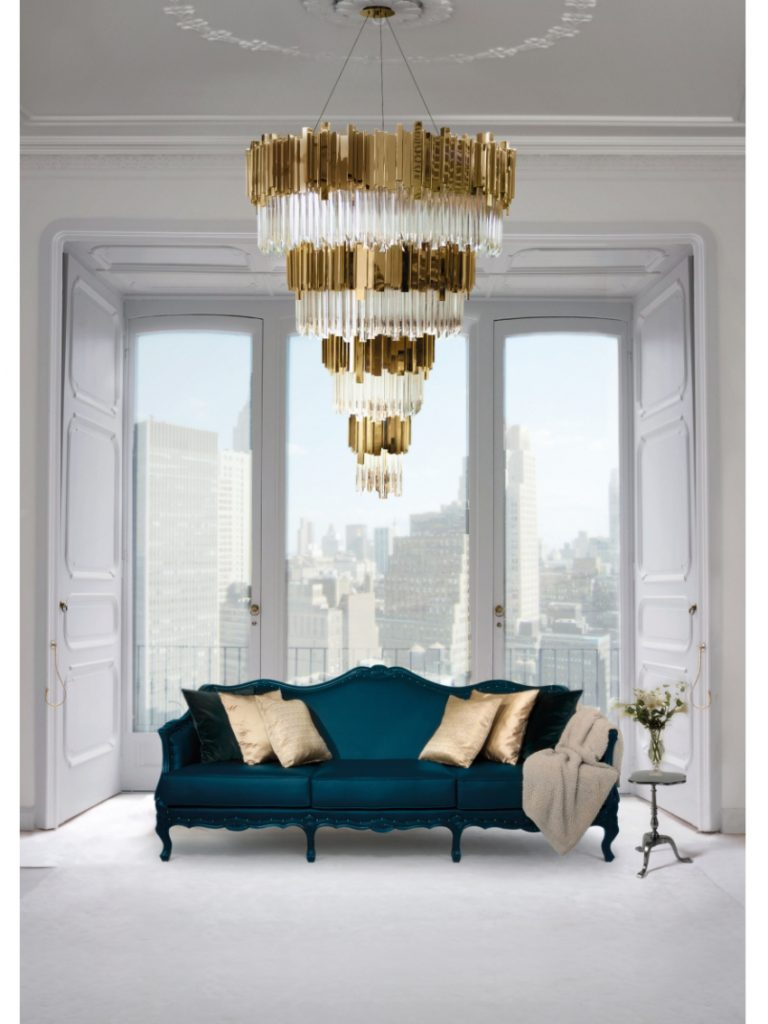 These Luxurious Chandeliers Will Make You Feel Like Royalty!
