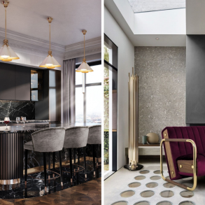 INSPIRATIONS Searching For Decor Inspiration Here Are The Most Amazing Interiors You'll Love