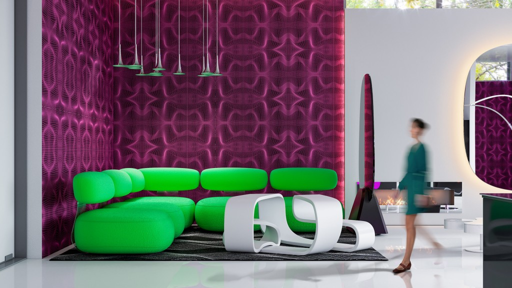 Karim Rashid shares His Signature Philosophy with Essetial Home: The New Collection We're All Waiting for!