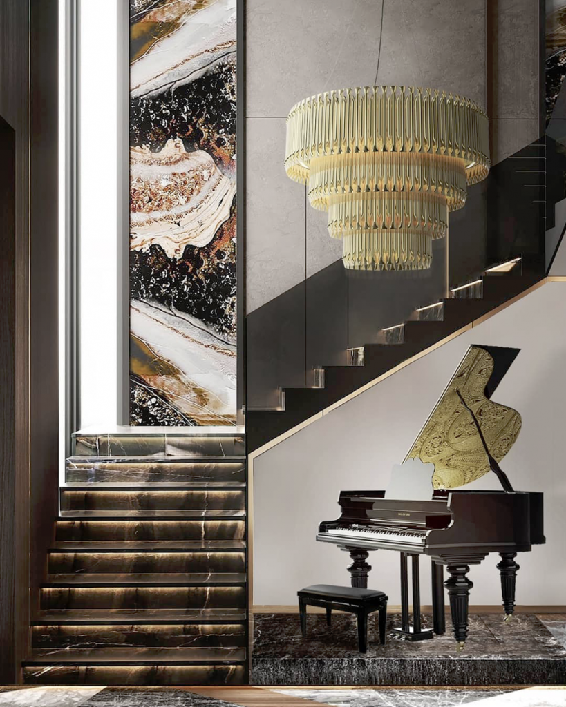 Searching For Decor Inspiration Here Are The Most Amazing Interiors You'll Love_1