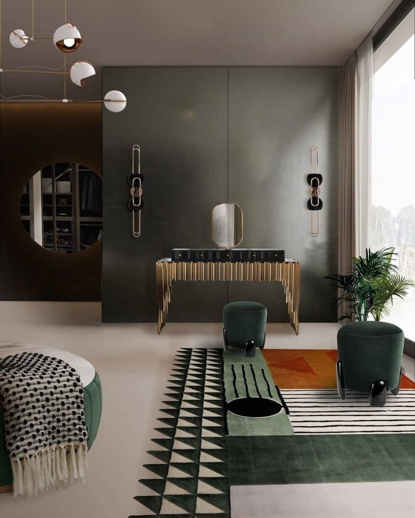 Searching For Decor Inspiration Here Are The Most Amazing Interiors You'll Love_5