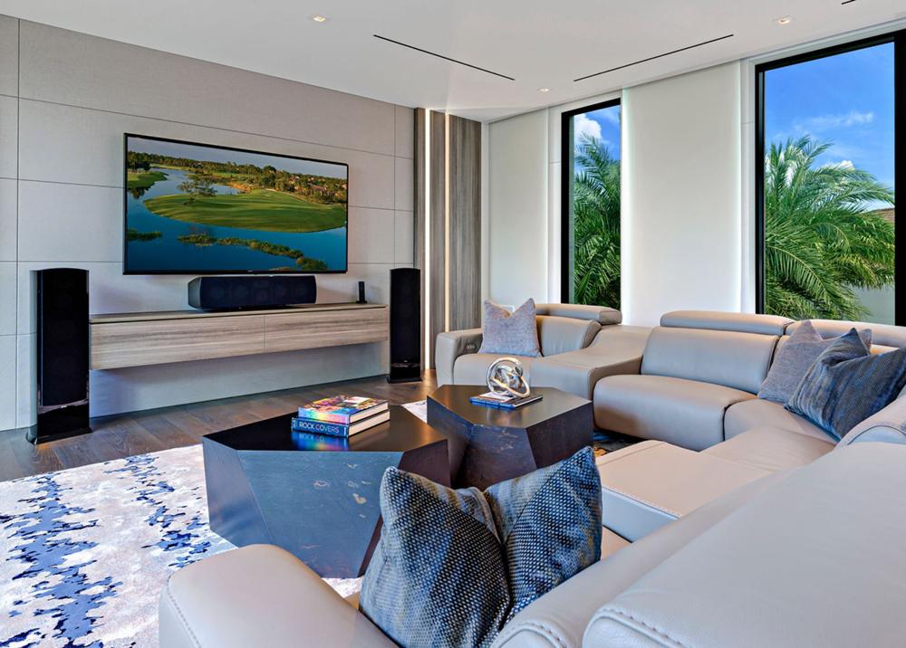 Decorators Unlimited: Chic Contemporary Home Ideas to Make any Space Look Mod