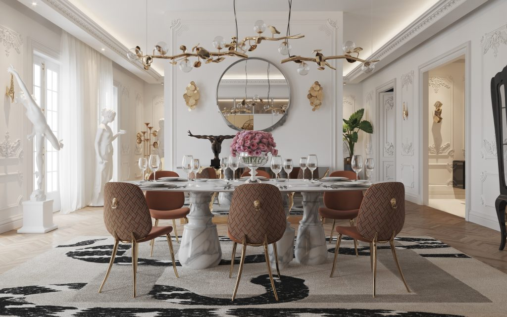 25 Inspirations To Upgrade Your Home Decor To New Heights_1
