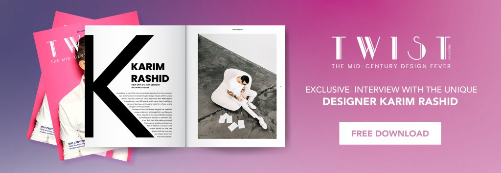 The Third Edition of Twist Magazine is Already Available and You Have to Add to Your Collection!