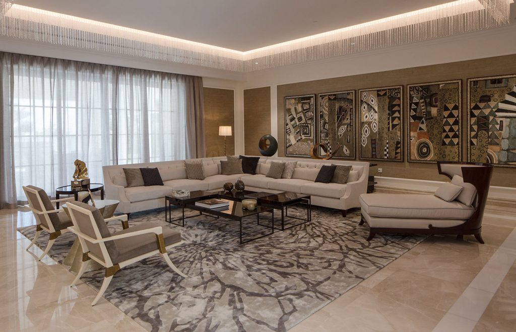 Obegi Home: Everything You Need To Know About This Exquisite Mediterranean-Style Residence