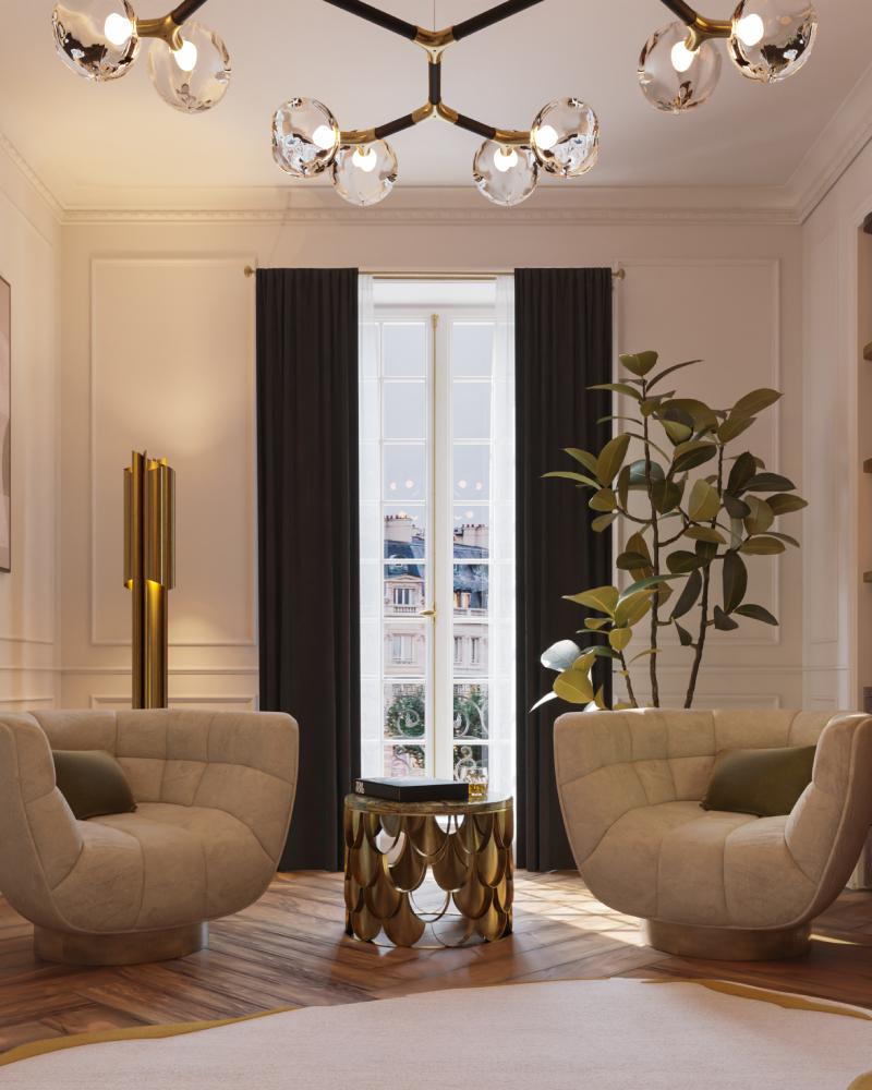 25 Modern Home Decor Ideas For Any Design Lover_29