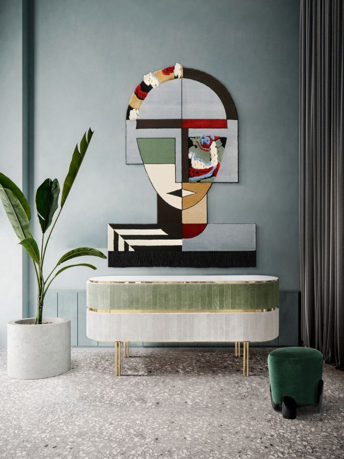 25 Modern Home Decor Ideas For Any Design Lover_38