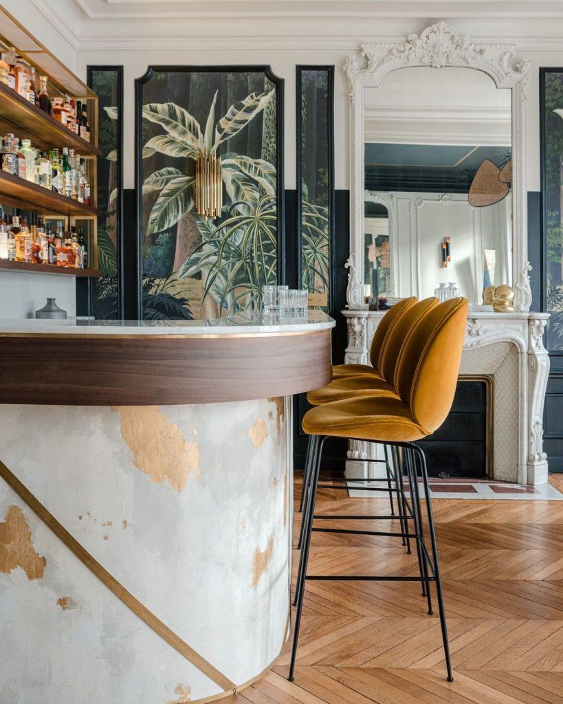 25 Modern Home Decor Ideas For Any Design Lover_43