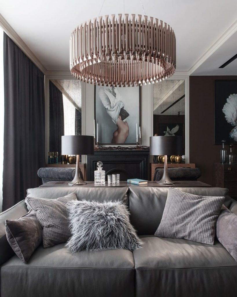 25 Modern Home Decor Ideas For Any Design Lover_45