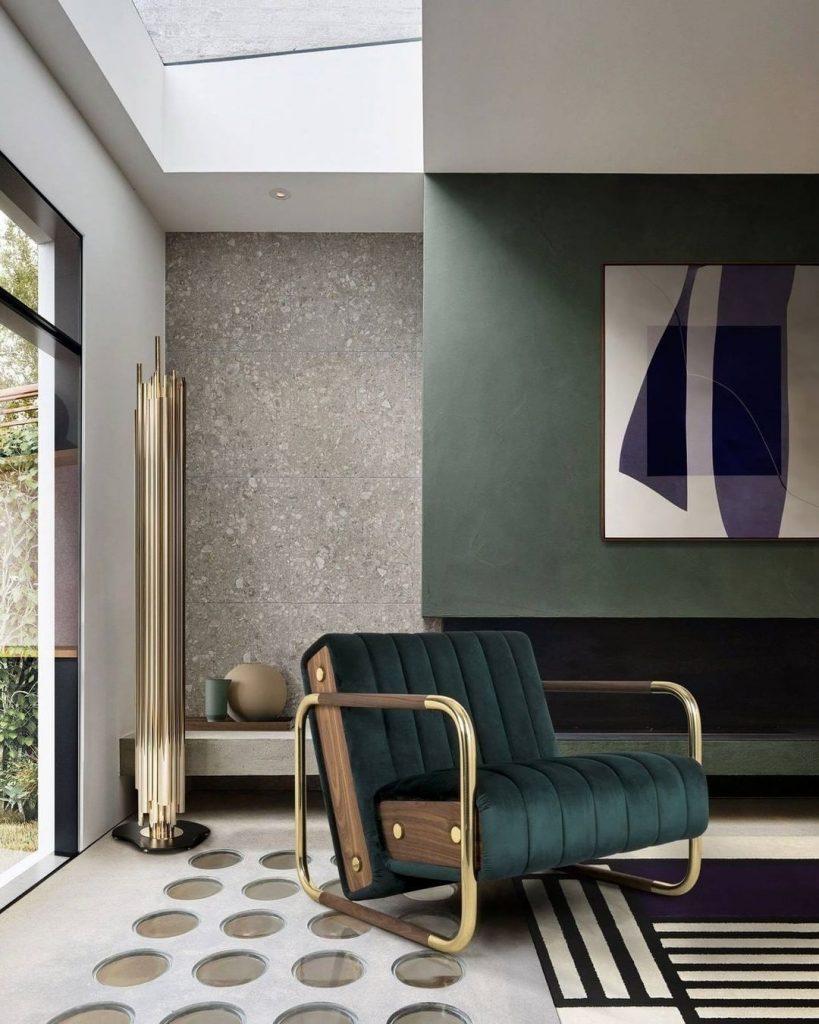 25 Modern Home Decor Ideas For Any Design Lover_48