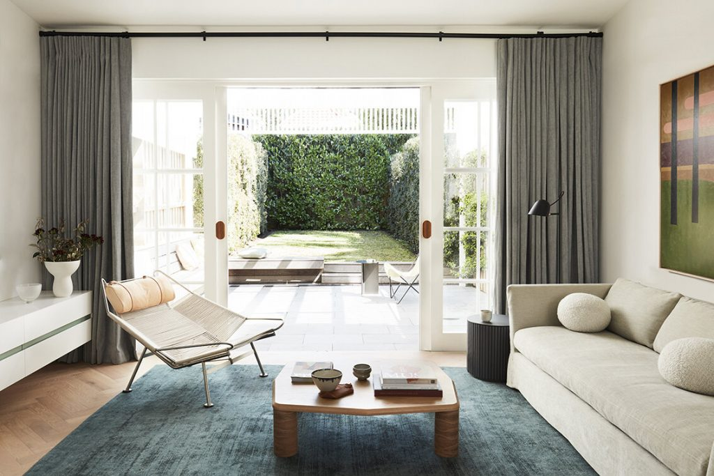 Claire Driscoll – Be Inspired By These Amazing Interior Projects 1