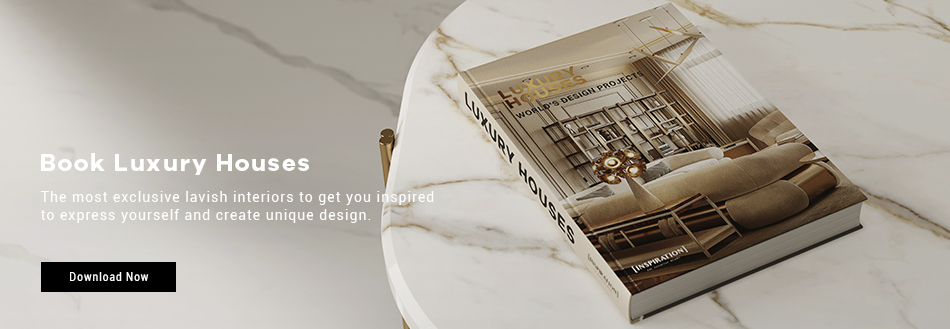 Book Luxury Houses: This is The Book You Have To Add To Your Collection This Yeay!