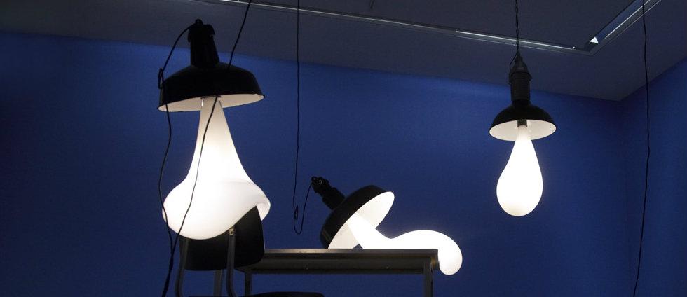 5 cool vintage lamps design