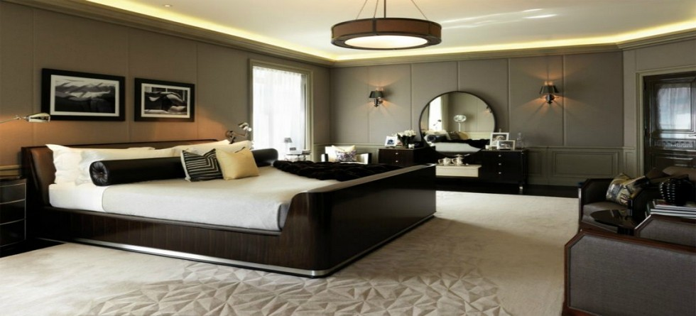 Bedroom Lighting Ideas Unique Blog