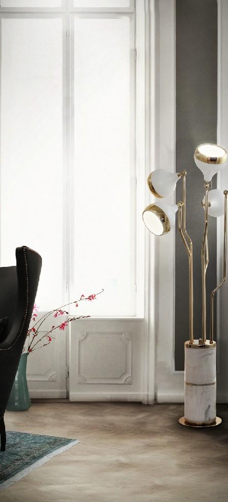 Best Floor Lamps For Your Living Room, Best Floor Lamps Living Room
