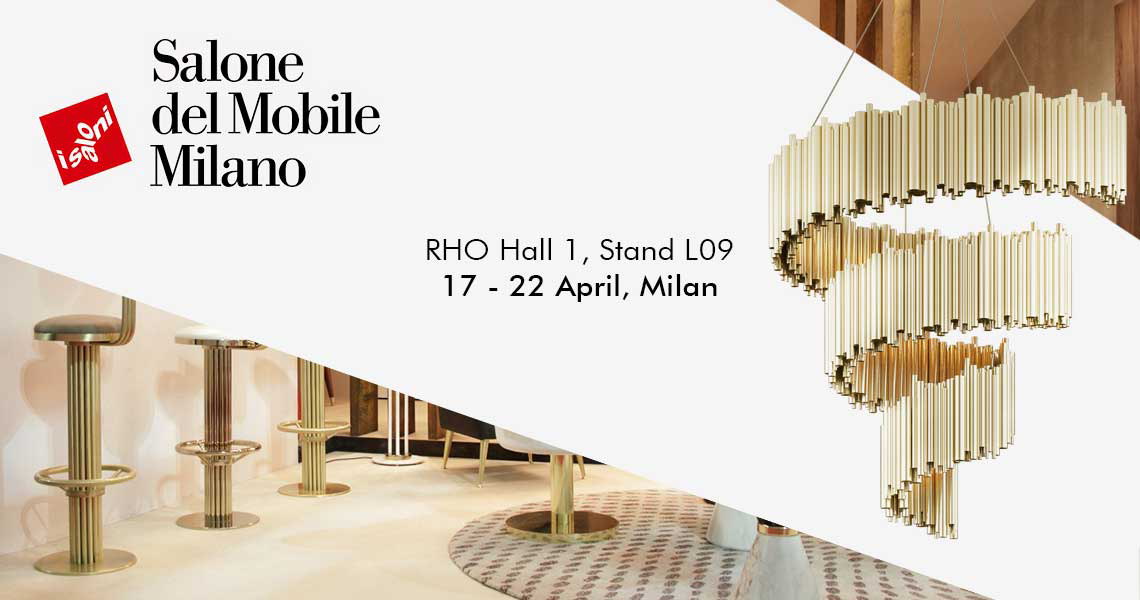 delightfull at isaloni