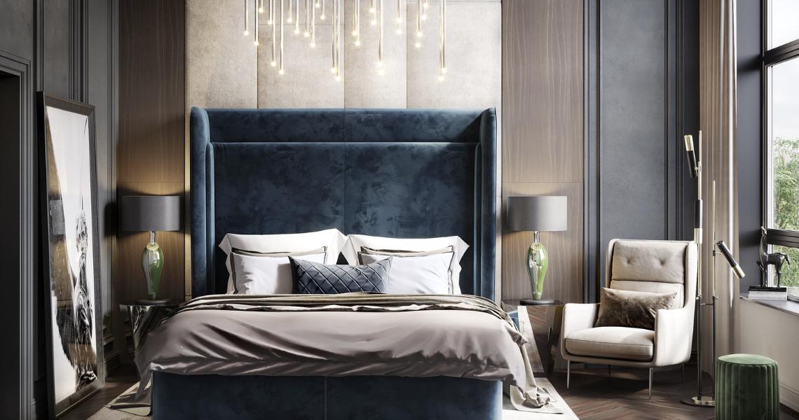 Luxury Apartment In Novogorsk