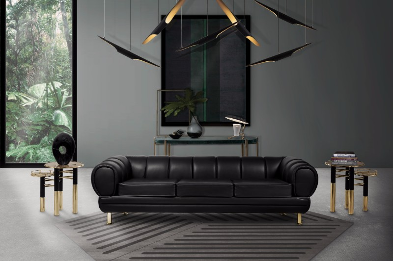 Essential living room chandeliers for your mid century modern home 6 living room chandeliers essential