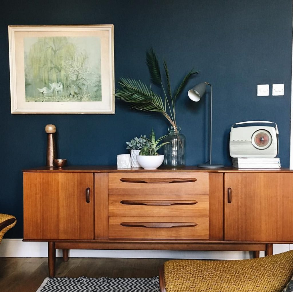 5 Mid-Century Decor Inspirations 35 Mid-Century Decor Inspirations 3