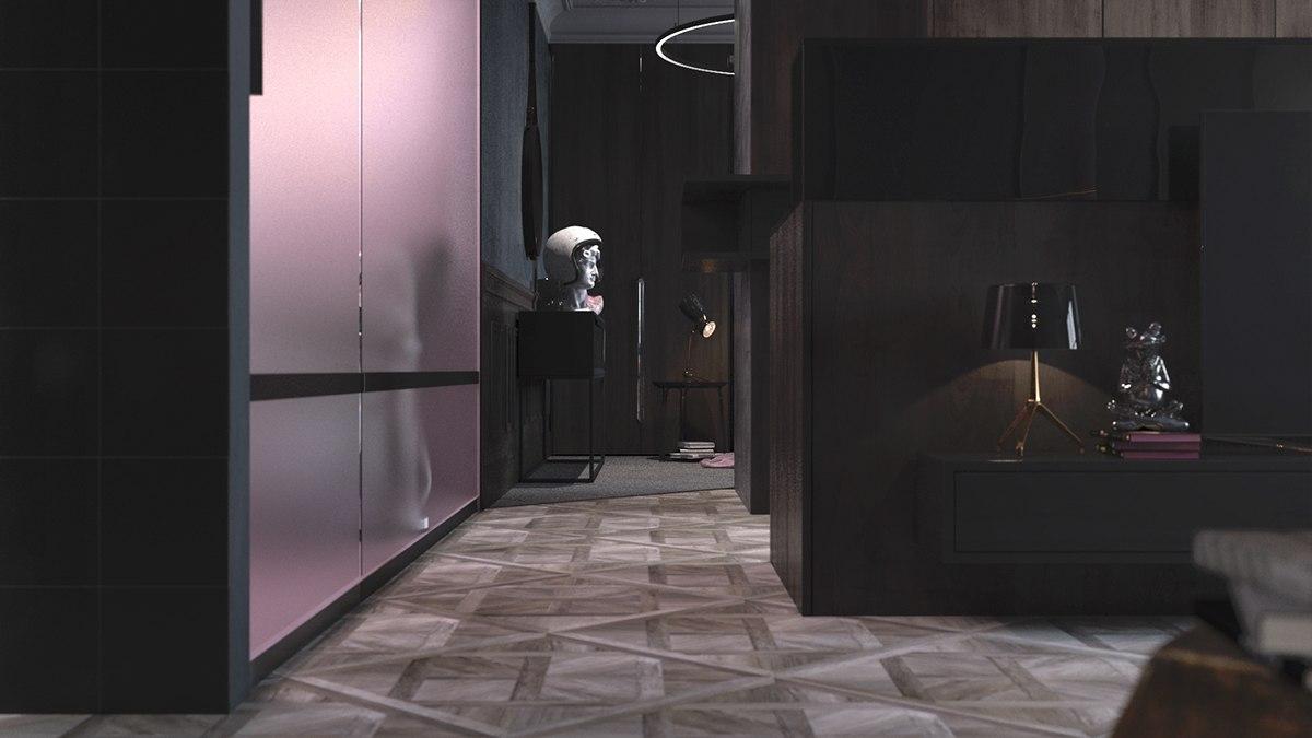 Matte Black Decor Is The New Luxury Design Hue 4