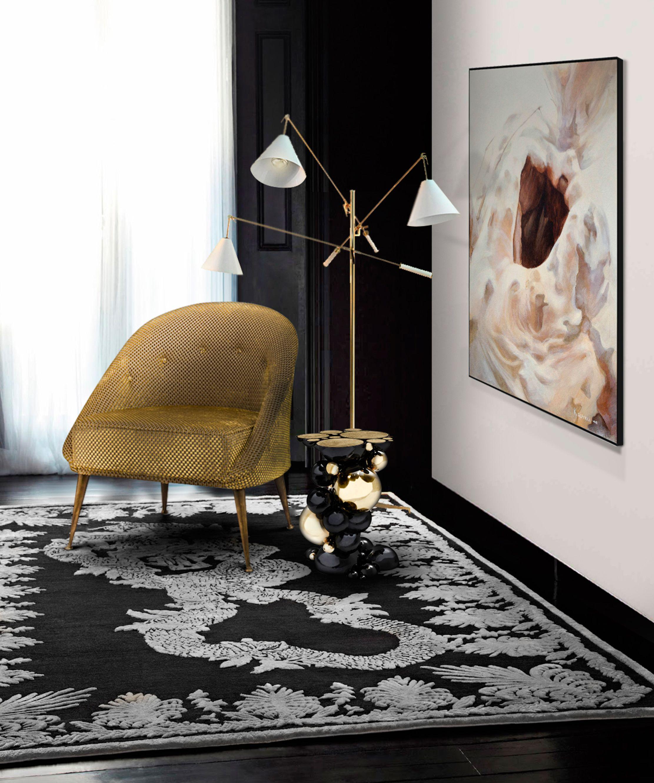 Sleek, Elegant & Edgy Matte Black Colour Trends 1