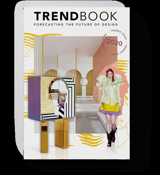 Trend Book Forecast 2020