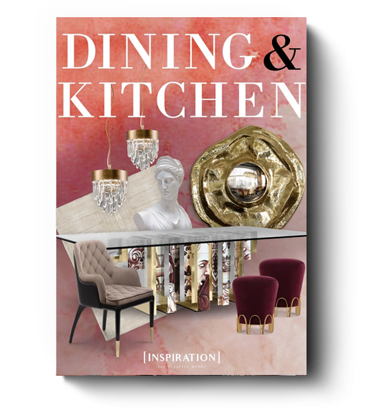 Inspirations Dining Rooms & Kitchens