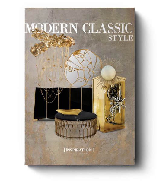 Trend Book Modern Classic Style