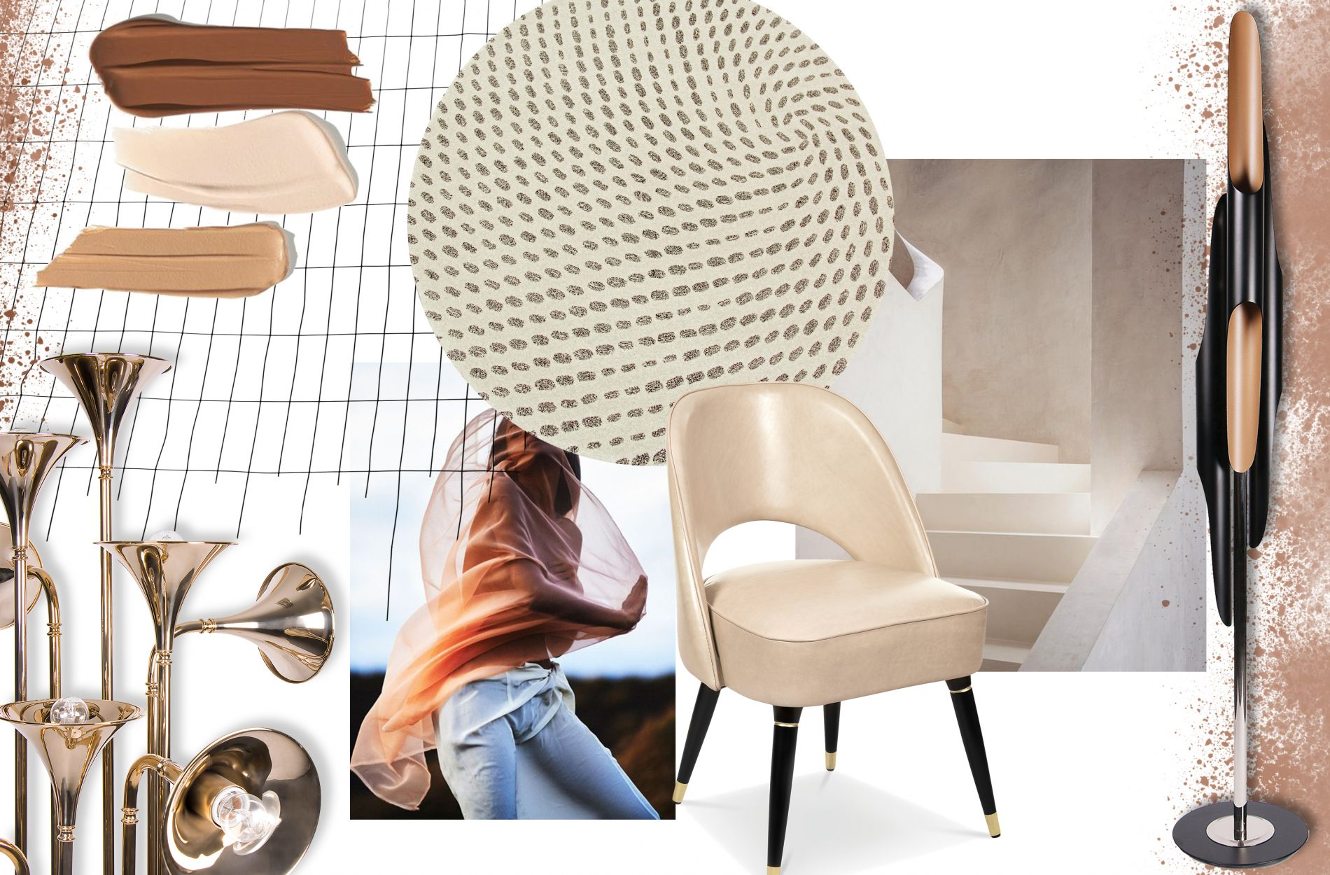 DL - Moodboard Trends Neutrals 2 - Cafe Latte